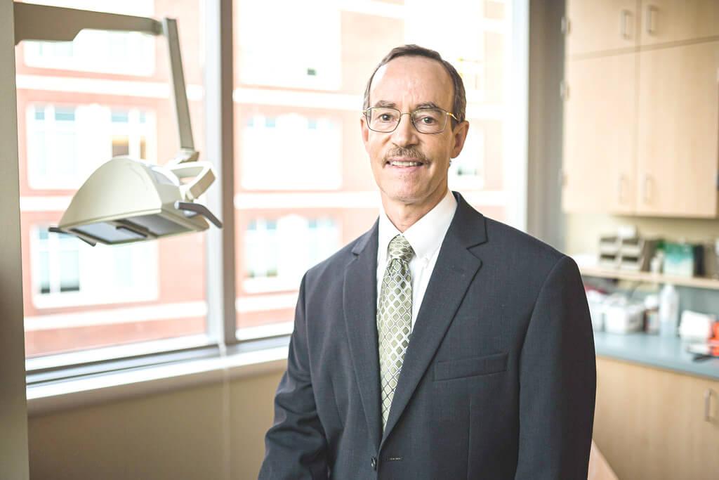 Dr. Edwin Austin, Oregon Plastic Surgeon