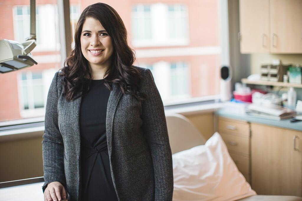 Dr. Katie Yonker, Oregon Plastic Surgeon