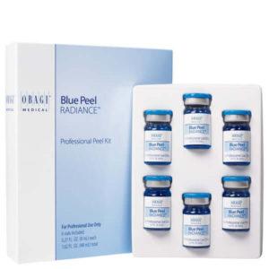 Obagi® Blue Peel Radiance™ - Professional Peel Kit