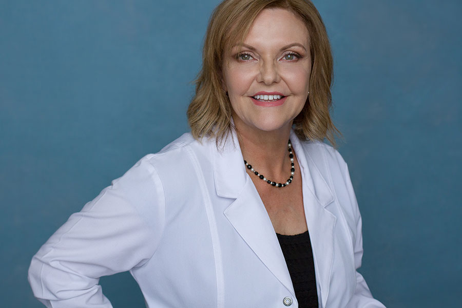 Nurse Practitioner, R. Jessie Edwards, Oregon Plastic Surgeons